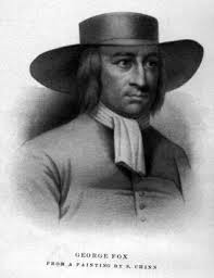 George Fox -Ancestor to the Philadelphia Fox Family and founder of the Religious Society of Friends, also known as the Quakers.